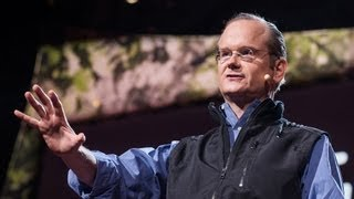 Lessig TED Talk
